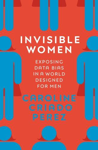 Book title page: Invisible Women